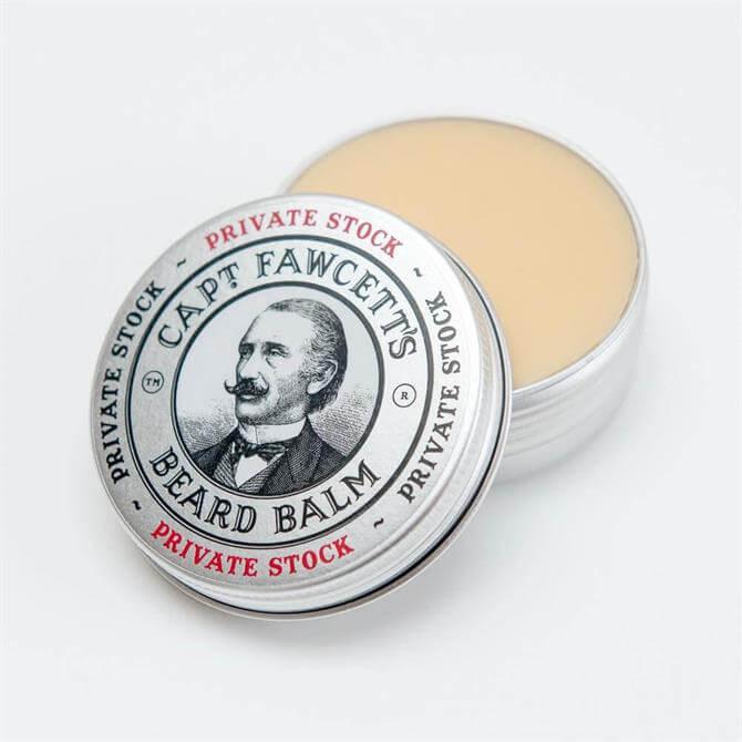 Captain Fawcett Captain Fawcett's Private Stock Beard Balm