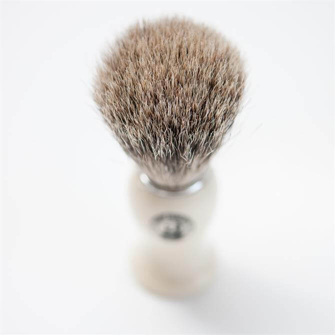 Captain Fawcett Shaving Brush