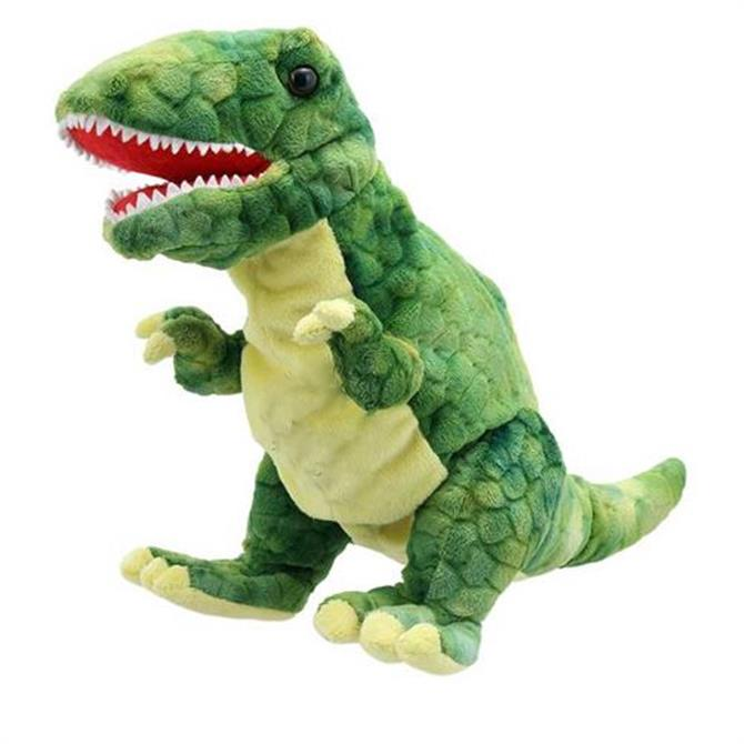 Puppet Company Baby T Rex Dinosaur Cuddly Toy