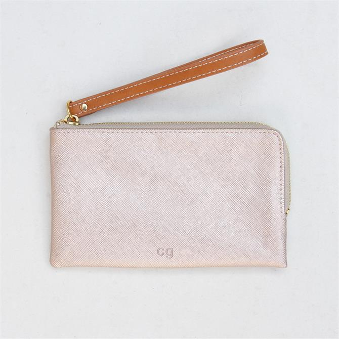 Caroline Gardner Essentials Purse