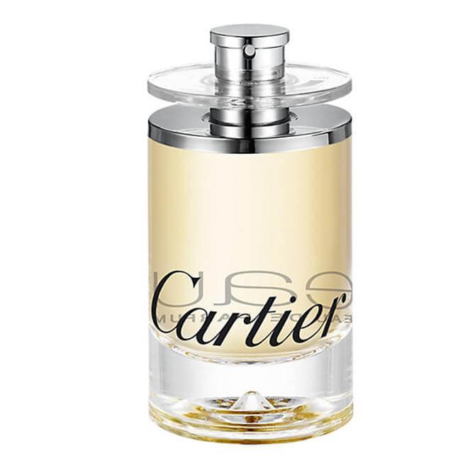 Cartier Eau De Cartier EDT 50ml