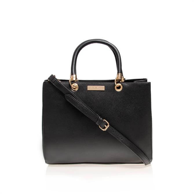 Carvela Darla Structured Tote Handbag