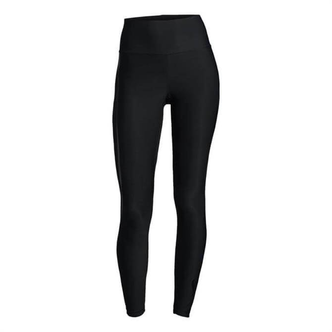 Casall Women's Sculpture High Waist Fitness Tights - Liquid Black