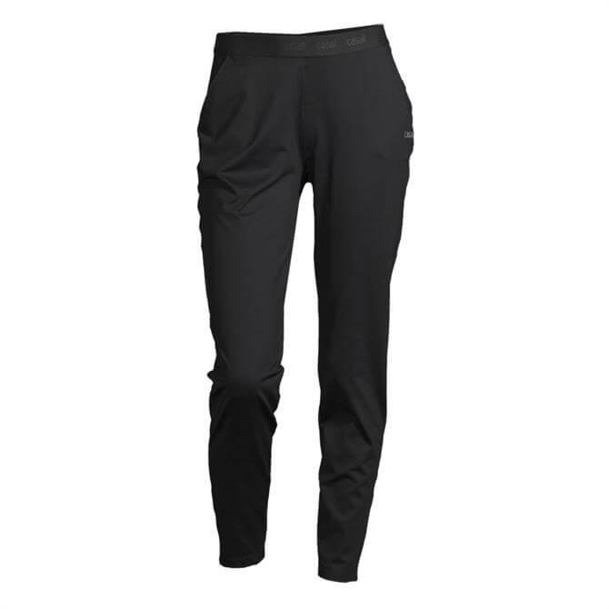 Casall Women's Loose Training Sweatpants - Black