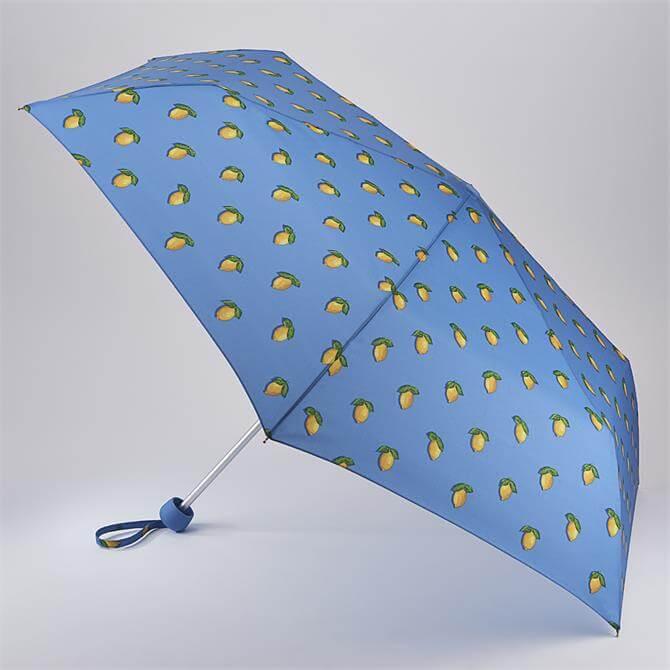 Cath Kidston by Fulton Little Lemons Minilite -2 Umbrella