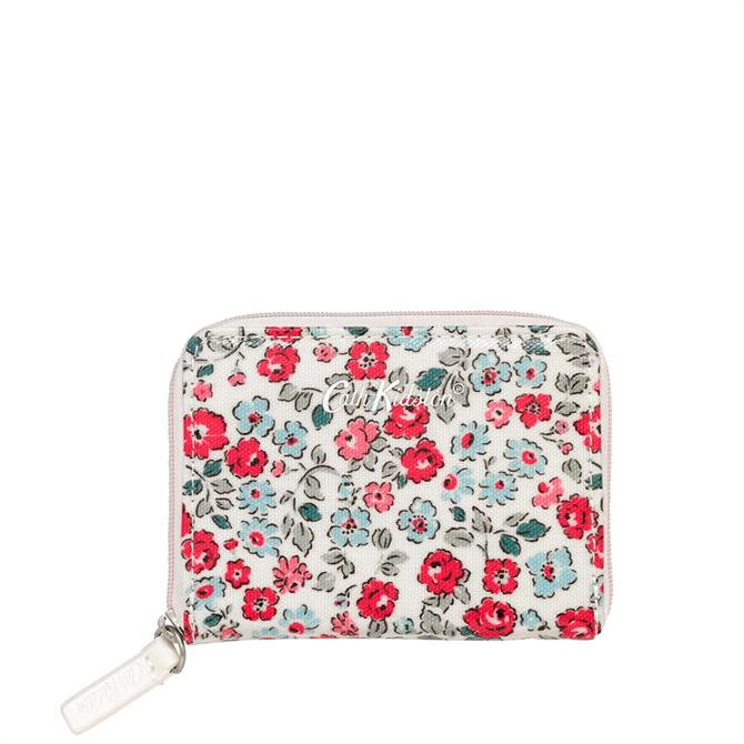 Cath Kidston Dulwich Ditsy Mini Continental Wallet