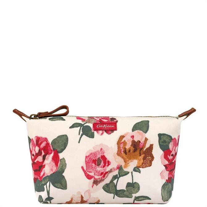 Cath Kidston Chiswick Rose Beauty Pouch