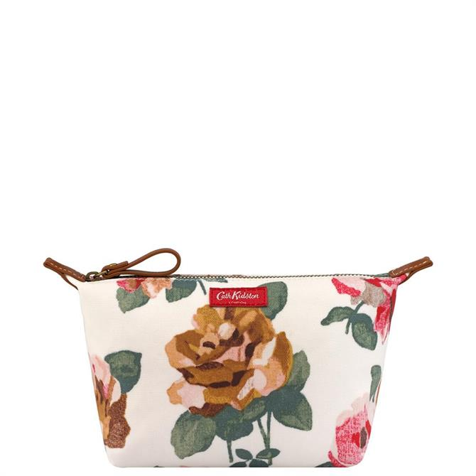 Cath Kidston Chiswick Rose Small Beauty Pouch