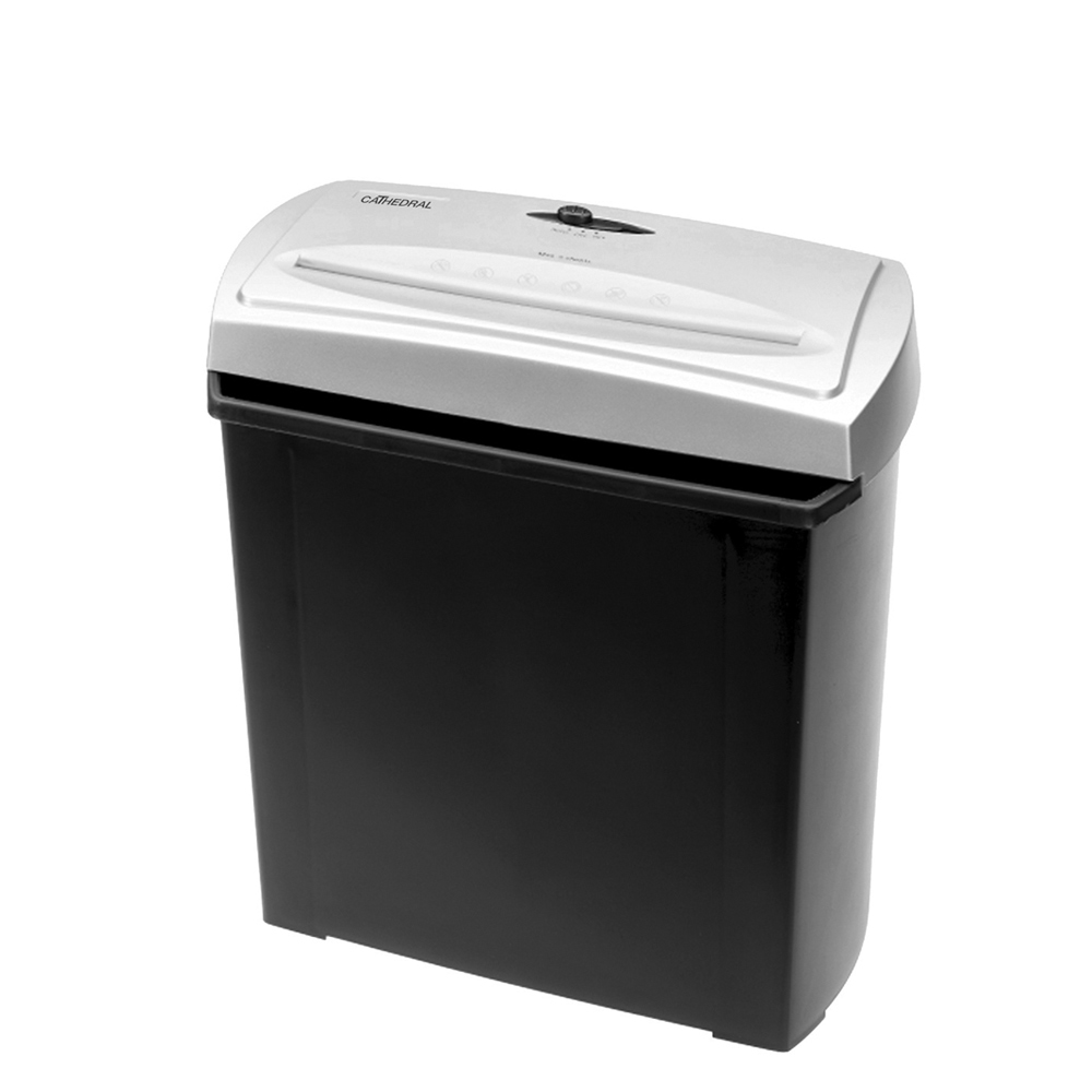 An image of Cathedral CC5 Cross Cut Paper Shredder