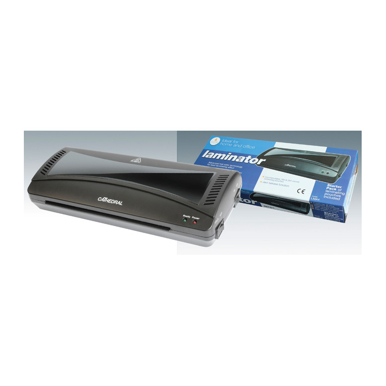 An image of Cathedral A3 Laminator
