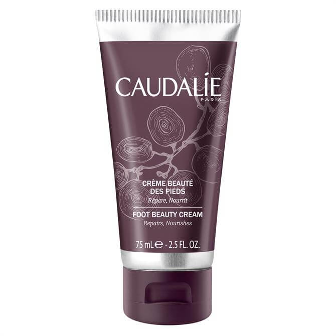 Caudalie Beauty Foot Cream 75ml