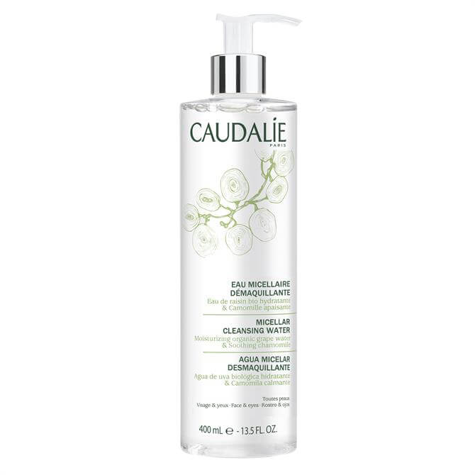 Caudalie Make Up Removing Cleansing Water 400ml