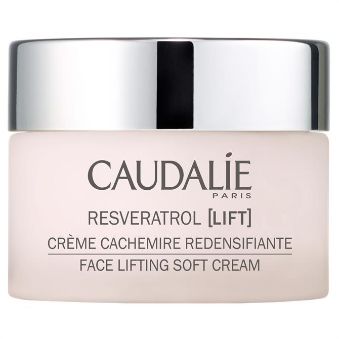 Caudalie Resveratrol Face Lifting Soft Cream 25ml