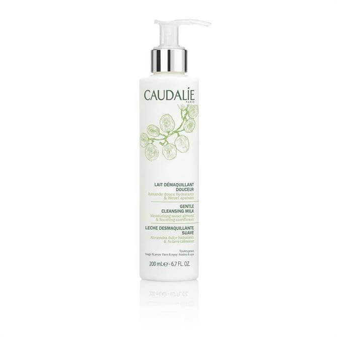 Caudalie New Gentle Cleansing Milk 200ml