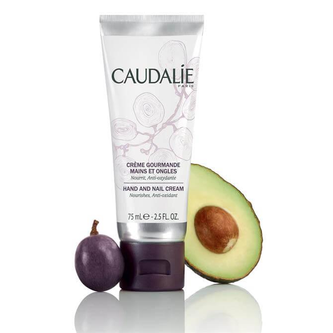 Caudalie Hand & Nail Cream 75ml