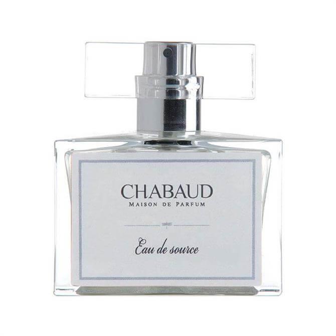 Chabaud Eau De Source EDT 30ml