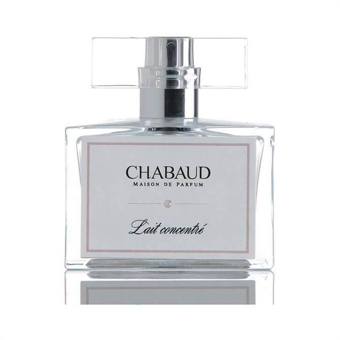 Chabaud Lait Concentré EDT 30ml