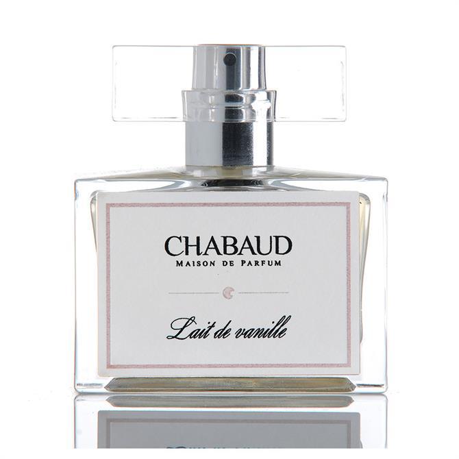 Chabaud Lait De Vanille EDT 30ml