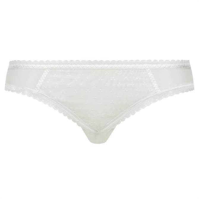 Chantelle Courcelles Mesh Brief