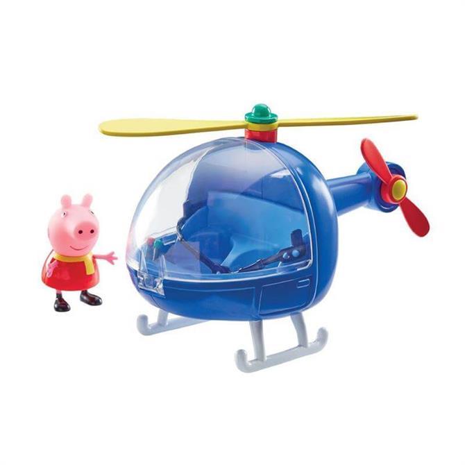 Character Options Peppa Pig Vehicle Assortment