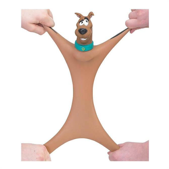 Character Options Scooby Doo Stretch Scooby