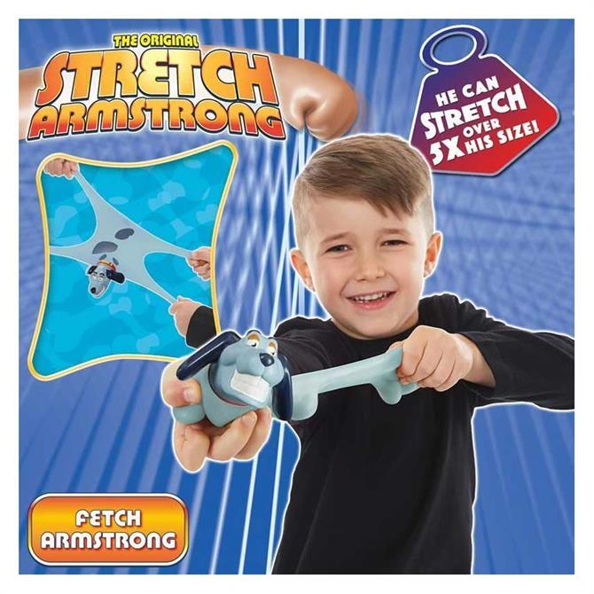 Character Options Stretch Armstrong Mini Fletch