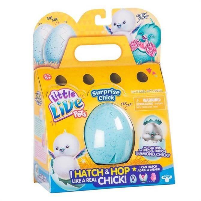 Little Live Pets Surprise Chick Series 2 Assorted