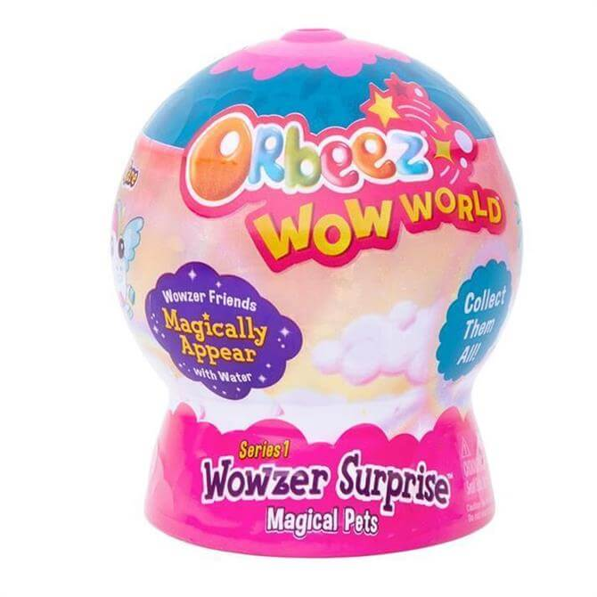 Orbeez Wowser Surprise Magical Pets