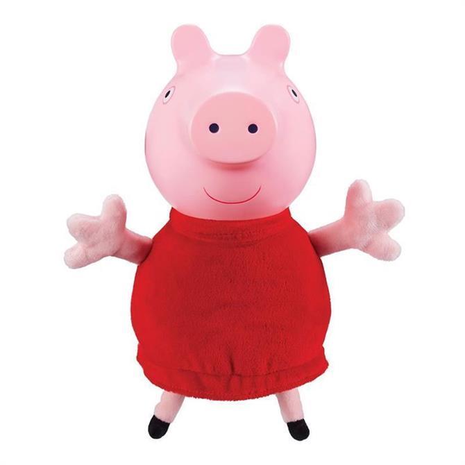 Peppa Pig Glow Friends - Peppa