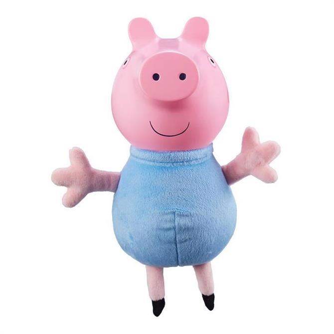 Peppa Pig Glow Friends - George