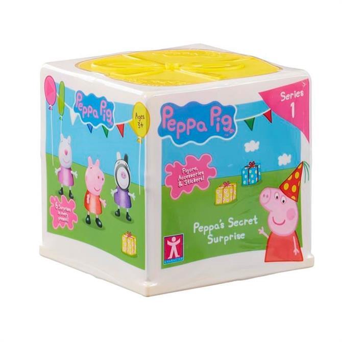 Peppa Pig's Secret Surprise Box