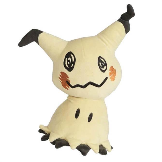 """Pokémon 12"""" Plush Mimikyu"""