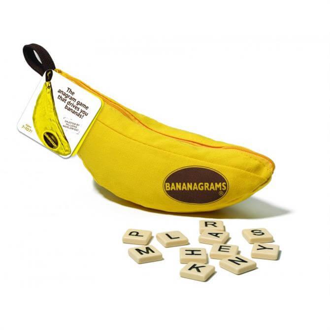 Winning Moves Bananagrams
