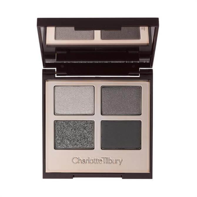 Charlotte Tilbury The Rock Chick Luxury Eyeshadow Palette