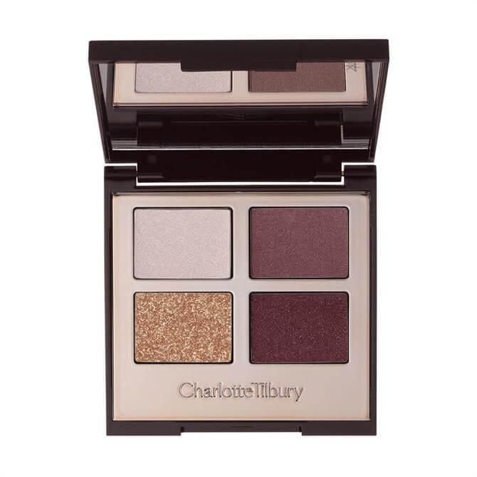 Charlotte Tilbury The Vintage Vamp Luxury Eyeshadow Palette