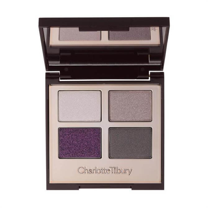 Charlotte Tilbury The Glamour Muse Luxury Eyeshadow Palette