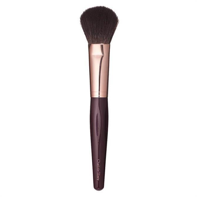 Charlotte Tilbury Bronzer & Blusher Brush