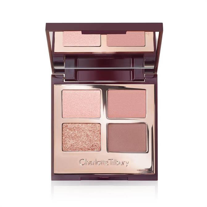 Charlotte Tilbury Luxury Eyeshadow Palette - Pillow Talk