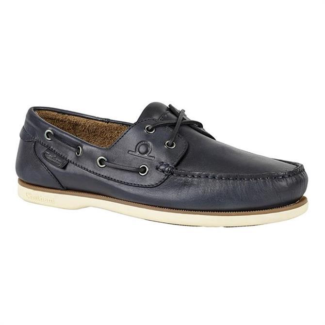 Chatham Newton Deck Shoes