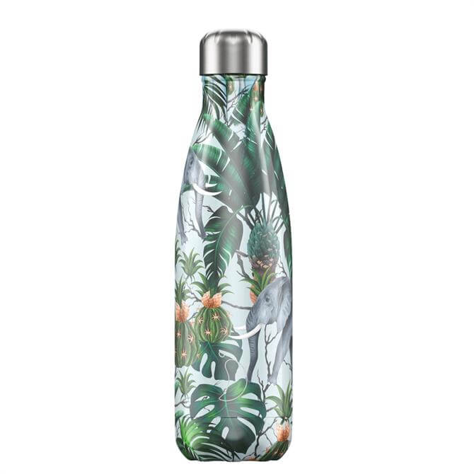 Chilly's Tropical Elephant 500ml Bottle