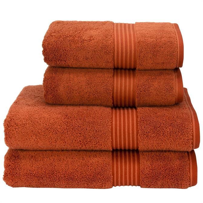 Christy Supreme Hygro Towel: 650gsm