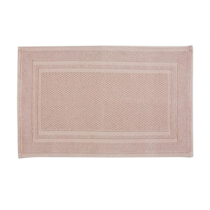 Christy Fina Cotton Bath Mat