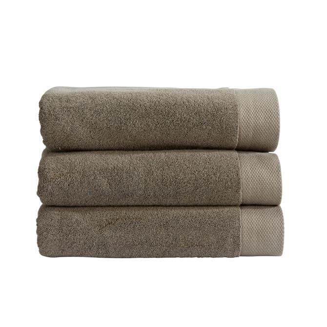 Christy Luxe Cotton Hand Towel