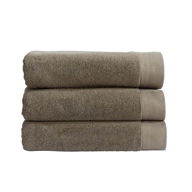 Christy Luxe Cotton Bath Towel