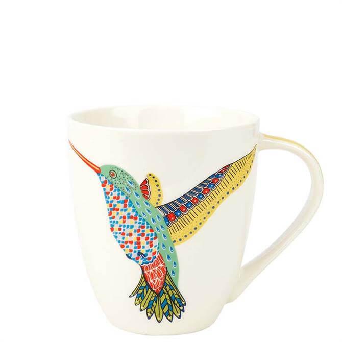 Churchill Hummingbird Crush Mug