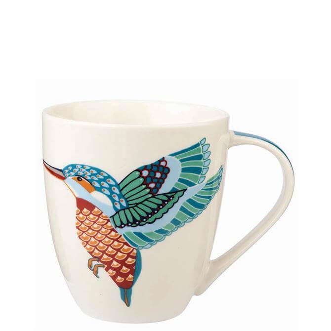 Churchill Kingfisher Crush Mug