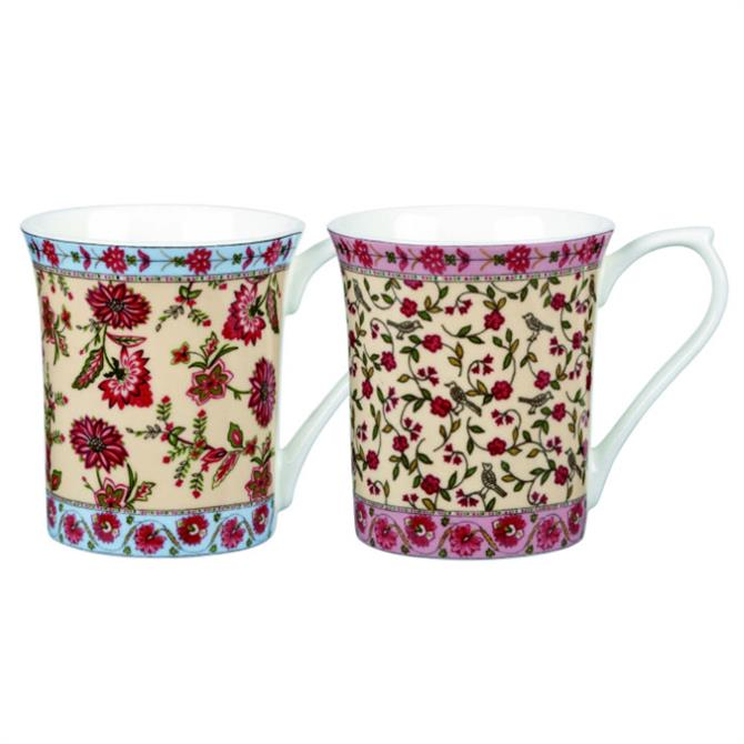 Churchill Ceylon Blossom Royale Mug