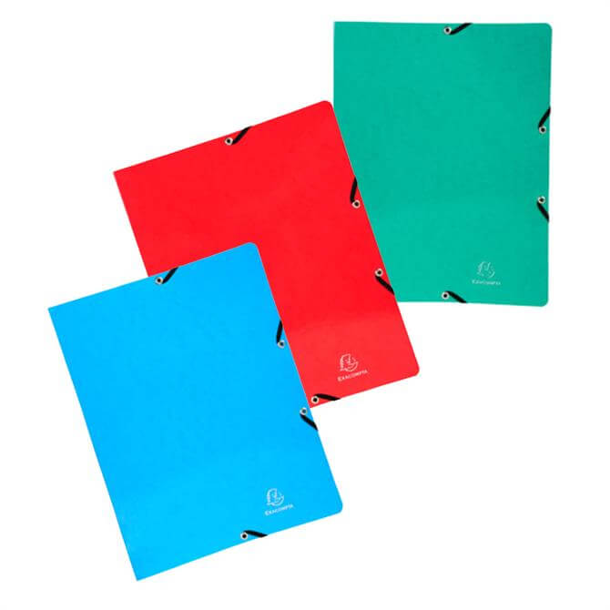 Clairefontaine A4 Iderama Ring Binder 15mm