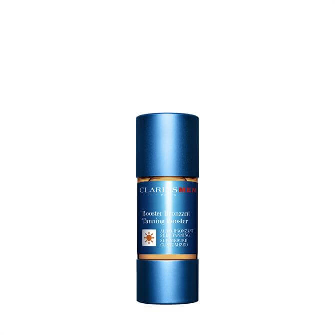 Clarins Men Tanning Booster 15ml