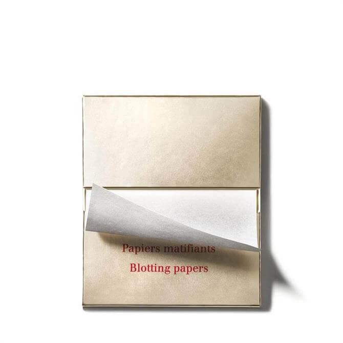 Clarins Pore Perfecting Matifying Kit Blotting Paper Refills (2 x 70 sheets)